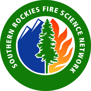 <p>The Southern Rockies Fire Science Network (SRFSN) is a support system and catalyst for managers, scientists, policy makers, and citizens to interact and share credible fire science for sound decisions in land management and planning. The SRFSN helps researchers, land managers, and communities share science-based knowledge, finding solutions to improve wildfire management from South Dakota, Wyoming, and Colorado to central Utah. We can help with logistics, information, or grants.</p>